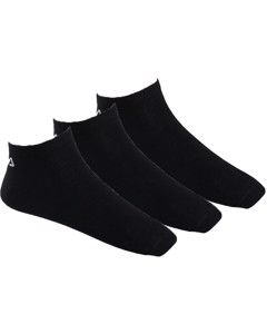 Fila Socks 3-pack Black
