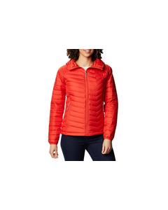 Columbia > Columbia Wm Powder Lite Hooded Jacket 1699071843
