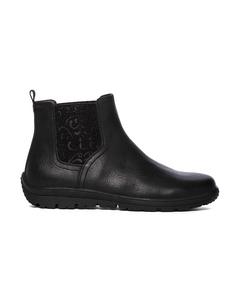 Alley Comfort Boots Svart