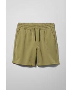 Shorts Alf Khaki