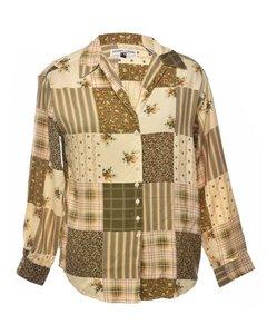 Lee Floral Shirt