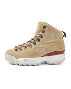 Disruptor Hiking Boot Wmn Irish Cream