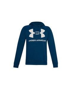 Under Armour > Under Armour Rival Fleece Big Logo Hoodie 1357093-581