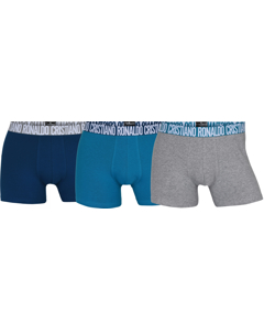 Cr7 Basic Trunk Organic,3-pack