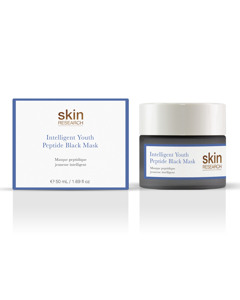 Intelligent Youth Peptide Mask Clear