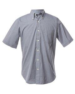 1990s Dockers Checked Shirt