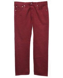 501's Fit Levi's Jeans