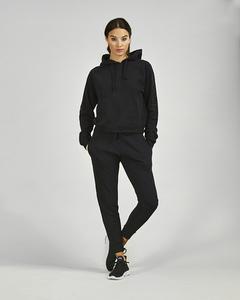 Lovisa Sweat Pants Black