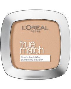Loreal True Match Powder 1d/1w Golden Ivory