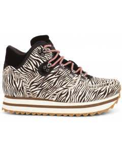 Boots Mille Animal Plateau