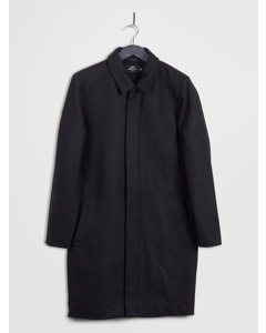 Ingo Coat Black