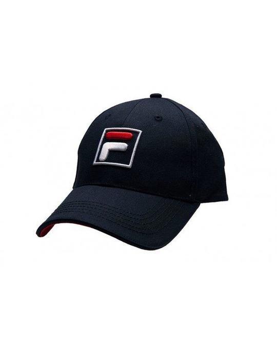Fila Fila Baseball Cap Forze Navy