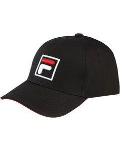 Fila Baseball Cap Forze Black