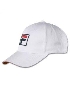 Fila Baseball Cap Forze White