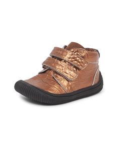 Sneakers Tristan Croco Shiny