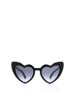 Sl 181 Black Solglasögon