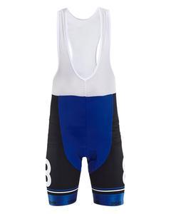 Ortler Jr Bike Short - Black/blue