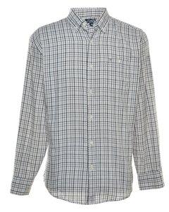 2000s Arnold Palmer Checked Shirt