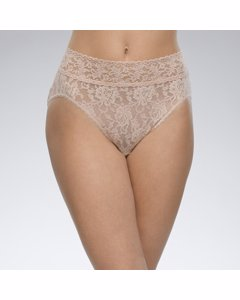 French Brief-signature Lace