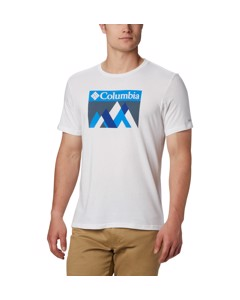 M Alpine Way™ Graphic Tee White Peak Fun