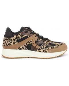 Sneakers Eve Animal Fifty