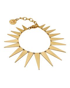 Nobel Bracelet Gold