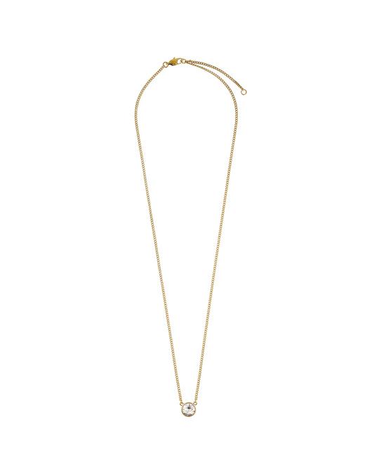 Dyrberg/Kern Ettas Sg Crystal Gold