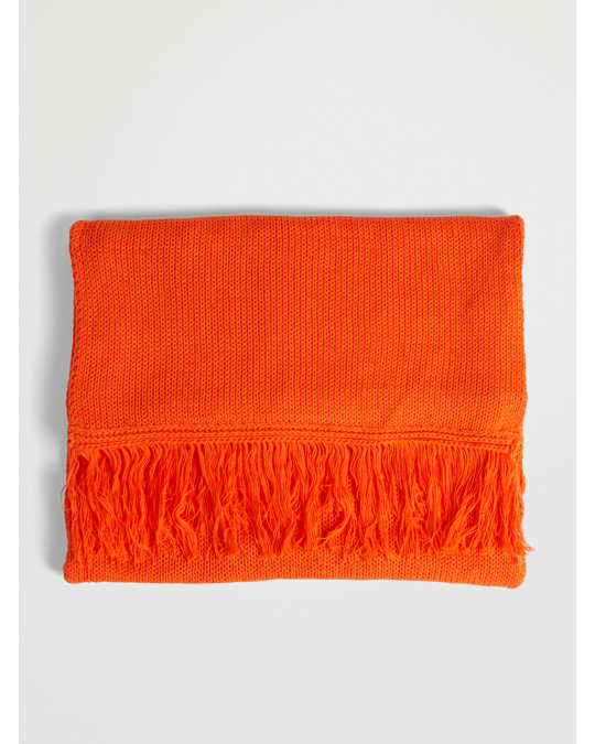 Kiddo Scarf Orange
