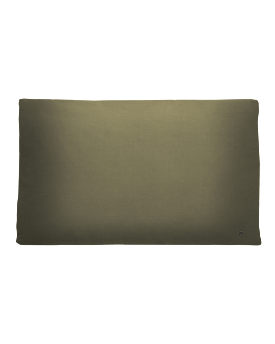Edblad Velour Cushion Cover 60*40 Covert Green