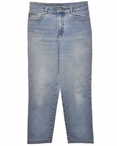 Ralph Lauren Tapered Jeans