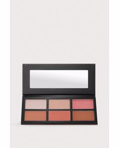 Make-up Palette Fair Tones Palette
