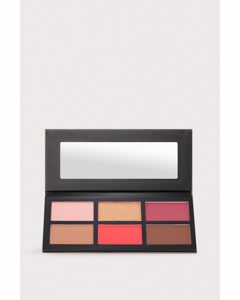 Make-up Palette Deep Tones Palette