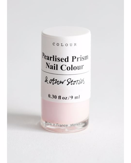 & Other Stories Nail Polish Pearlised Prism