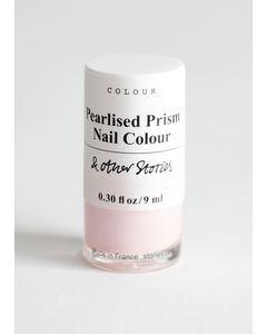 Nail Colour Fiabila Pearlised Prism