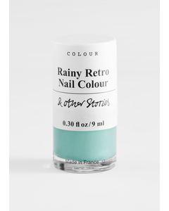 Nail Colour Fiabila Rainy Retro