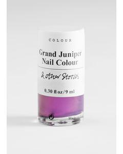 Nail Colour Fiabila Bright Grand Juniper