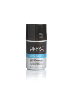 Lierac Homme Deodorant 24h Roll-on