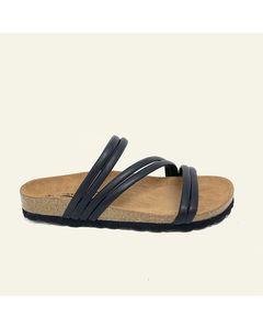 Bio Iris Microfiber Microfiber Sandal
