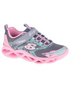 Skechers > Skechers Twisty Brights 302301L-GYPK