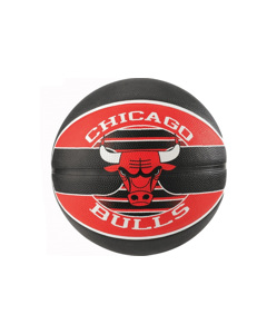 Spalding > Spalding NBA Team Chicago Bulls Ball 83503Z