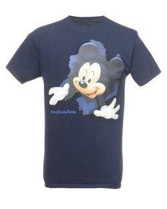 Disney Dreams Mickey Mouse Cartoon T-shirt