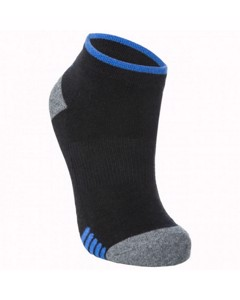 Trespass Mens Tracked Insect Repellent Socks (2 Pairs)