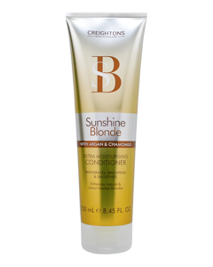 Creightons Sunshine Blonde Conditioner 250ml