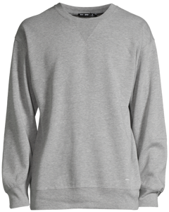 Sweatshirt 25 Light Grey Melange