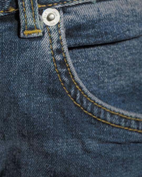 BLK DNM Jeans 11 Starr Blue