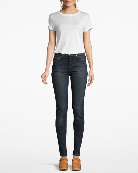 BLK DNM Jeans 22 Sutter Blue