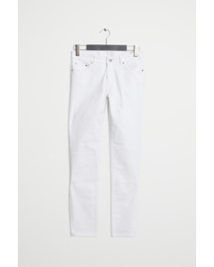 Jeans 26 Monitor White