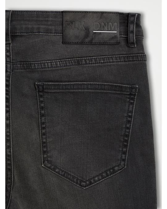 BLK DNM Jeans 26 Schools Black