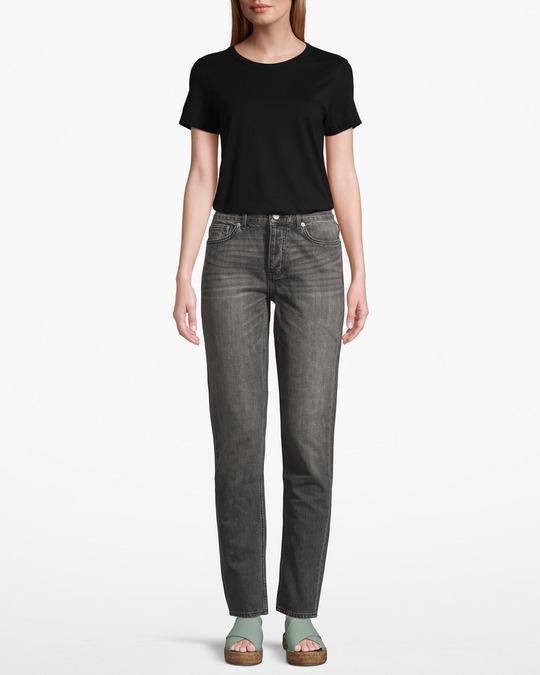 BLK DNM Jeans 11 Thames Black