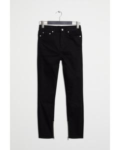 Jeans 8 Monroe Black